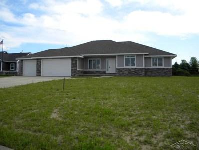 6958 Pleasant Ridge Trail, Saginaw, MI 48603 - MLS#: 31342652