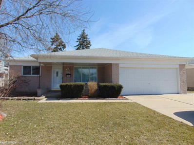 33474 Clifton, Sterling Heights, MI 48310 - MLS#: 31342788