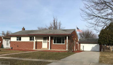 2542 Pall Mall, Sterling Heights, MI 48310 - MLS#: 31342978
