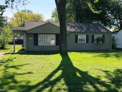37106 Farley, Clinton Township, MI 48036 - MLS#: 31343065