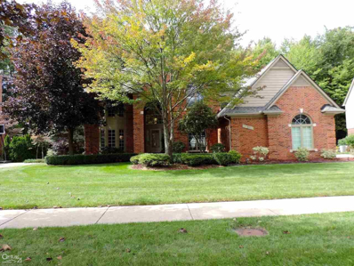 43711 Trillium, Sterling Heights, MI 48314 - MLS#: 31343089