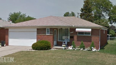 5085 Linda St., Warren, MI 48092 - MLS#: 31343169