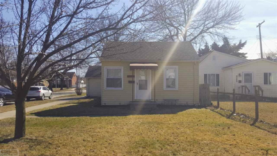 20948 Hollywood St, Harper Woods, MI 48225 - MLS#: 31343207