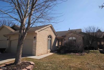 17628 E Kirkwood, Clinton Township, MI 48038 - MLS#: 31343312