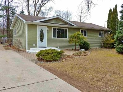 975 N Pine, Hemlock, MI 48626 - MLS#: 31343358