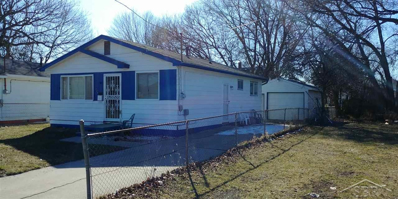 225 S 22nd, Saginaw, MI 48601 - MLS#: 31343383