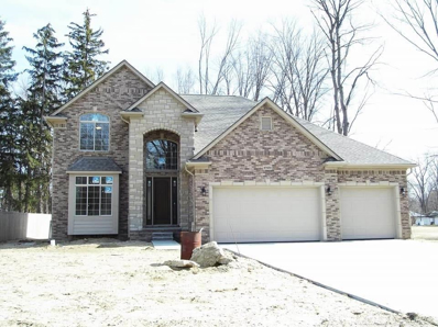 47450 Sugarbush, Chesterfield, MI 48047 - MLS#: 31343424
