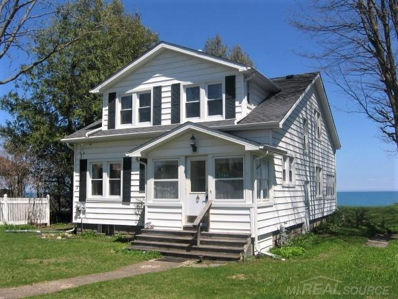 7745 Lakeview, Lexington, MI 48450 - MLS#: 31343546