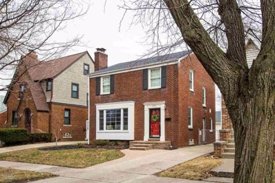 476 Cloverly, Grosse Pointe Farms, MI 48236 - MLS#: 31343566