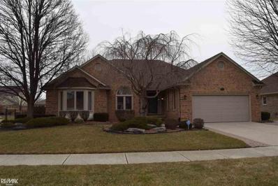 48584 Thorncroft Dr, Macomb, MI 48044 - MLS#: 31343589
