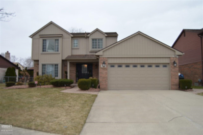 28083 Kingswood Crt, Warren, MI 48092 - MLS#: 31343644