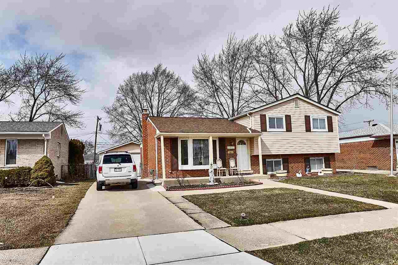 3517 Arden, Warren, MI 48092 - MLS#: 31343876