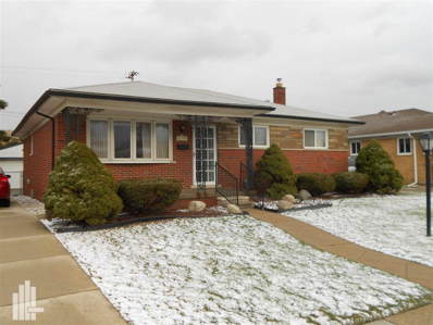 24920 Almond, Eastpointe, MI 48021 - MLS#: 31343879