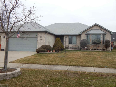 17545 Silver Maple, Macomb, MI 48044 - MLS#: 31343880
