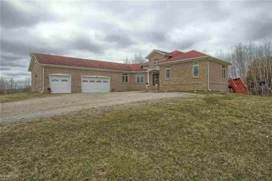 2848 E Mill Creek Rd, Saint Clair, MI 48079 - MLS#: 31343915