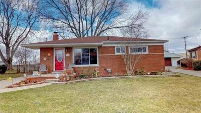 24725 Cottage Lane, Warren, MI 48089 - MLS#: 31344018