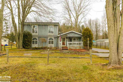 7166 Griswold, Kimball, MI 48074 - MLS#: 31344241