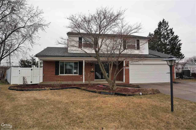 12270 Ewald Ct., Sterling Heights, MI 48312 - MLS#: 31344435