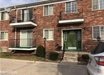 39441 Van Dyke Ave, Sterling Heights, MI 48313 - MLS#: 31344438