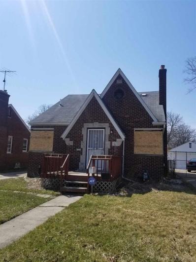 5967 Hereford, Detroit, MI 48224 - MLS#: 31344539