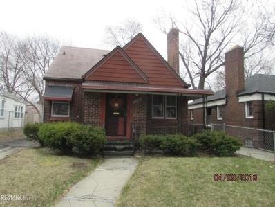 11382 Lauder, Detroit, MI 48227 - MLS#: 31344570