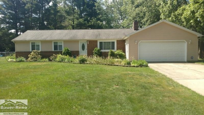 4607 Buckingham, Port Huron, MI 48060 - MLS#: 31344626