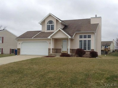 7507 Wadding Drive, Onsted, MI 49265 - MLS#: 31344760