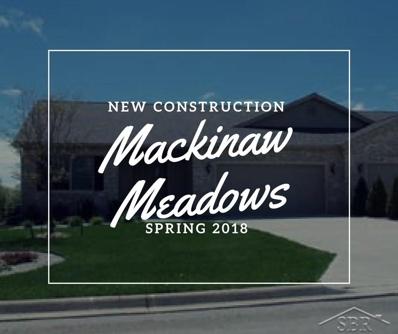 3001 MacKinaw Meadows, Saginaw, MI 48603 - MLS#: 31344767