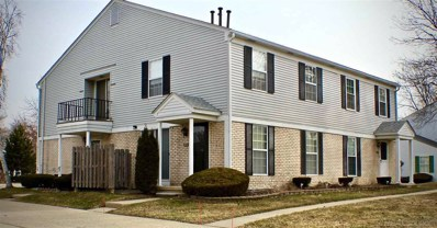 24713 Meadow Ln, Harrison Twp, MI 48045 - MLS#: 31344812
