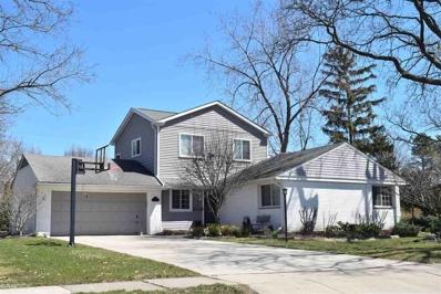 422 Barclay, Grosse Pointe Farms, MI 48236 - MLS#: 31344824