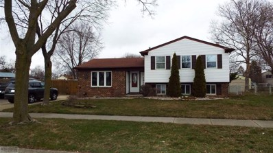13119 Concord, Sterling Heights, MI 48313 - MLS#: 31344952