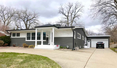 336 Wellington Crescent, Mount Clemens, MI 48043 - MLS#: 31345043