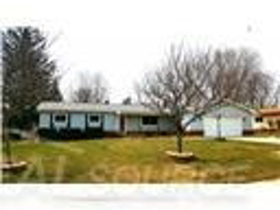 8650 21 Mile, Shelby Twp, MI 48317 - MLS#: 31345082