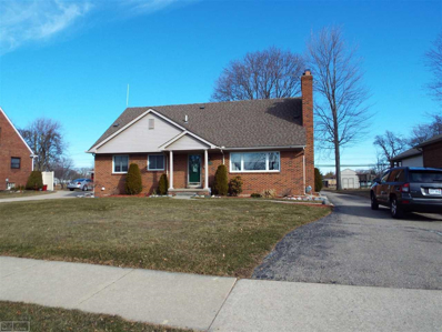 18683 Common, Roseville, MI 48066 - MLS#: 31345109