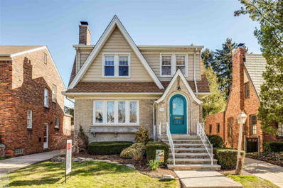 414 Cloverly, Grosse Pointe Farms, MI 48236 - MLS#: 31345200