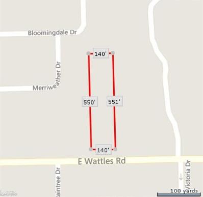 1661 E Wattles, Troy, MI 48085 - MLS#: 31345261