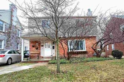 1677 Allard Ave, Grosse Pointe Woods, MI 48236 - MLS#: 31345307