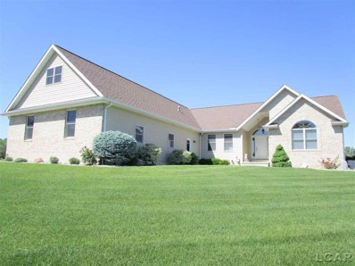 7460 Donegal Drive, Onsted, MI 49265 - MLS#: 31345432
