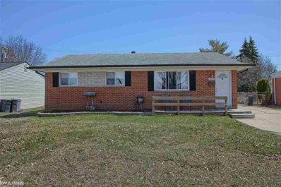 39416 Poinciana Dr, Sterling Heights, MI 48313 - MLS#: 31345493