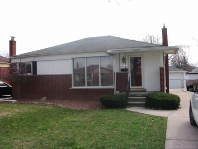 26712 Larchmont, Saint Clair Shores, MI 48081 - MLS#: 31345560