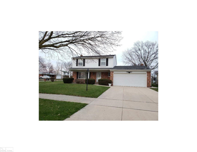 11860 Canterbury, Warren, MI 48093 - MLS#: 31345677