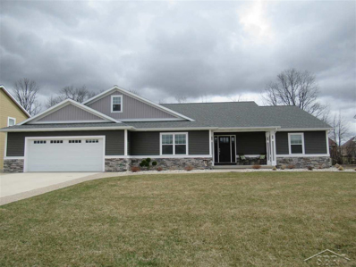 8674 Cottonwood, Freeland, MI 48623 - MLS#: 31345697