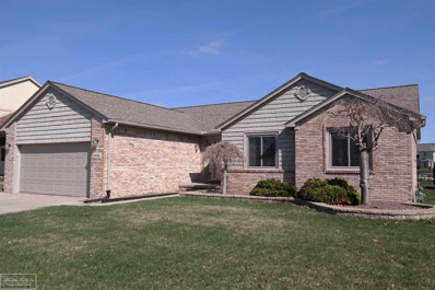 36453 Haley, New Baltimore, MI 48047 - MLS#: 31345720