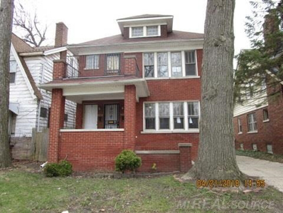 5051 Bedford, Detroit, MI 48224 - MLS#: 31345778