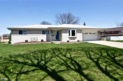 11499 Canterbury, Warren, MI 48093 - MLS#: 31346024