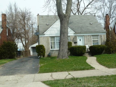 15611 E 7 Mile, Detroit, MI 48205 - MLS#: 31346154