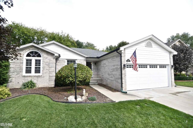 53372 Andrew, New Baltimore, MI 48047 - MLS#: 31346160