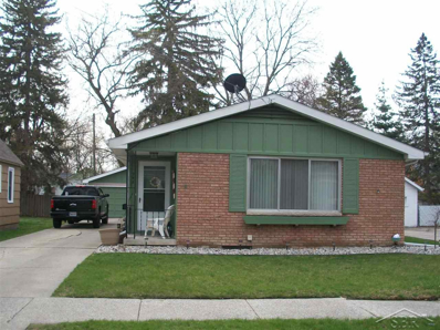 248 Graham, Saginaw, MI 48602 - MLS#: 31346254
