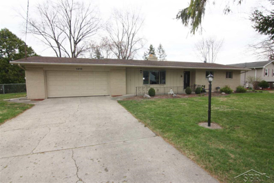 1310 Trout, Saginaw, MI 48638 - MLS#: 31346256
