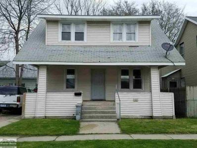 1027 Elmwood, Port Huron, MI 48060 - MLS#: 31346264